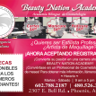 Beauty National Academy